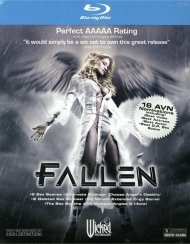 Fallen Blu-ray Image from Wicked Pictures.