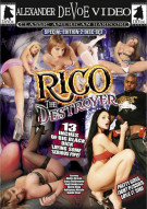 Rico The Destroyer Porn Movie