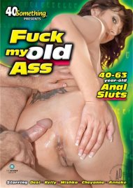 Fuck My Old Ass Porn Movie