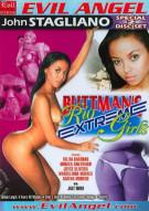Buttman's Rio Extreme Girls Porn Video