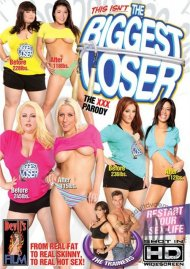 This Isnt The Biggest Loser: The XXX Parody Porn Movie