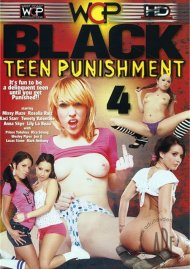 Black Teen Punishment 4 Porn Movie