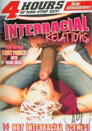Interracial Relations Porn Video