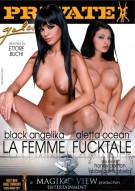 La Femme Fucktale Porn Video