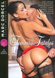 Femmes Fatales (Pornochic 22) Porn Movie