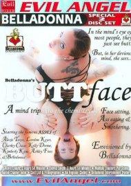 Buttface Porn Video