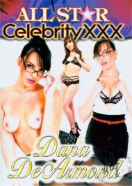 All Star Celebrity XXX Dana Dearmond Porn Movie