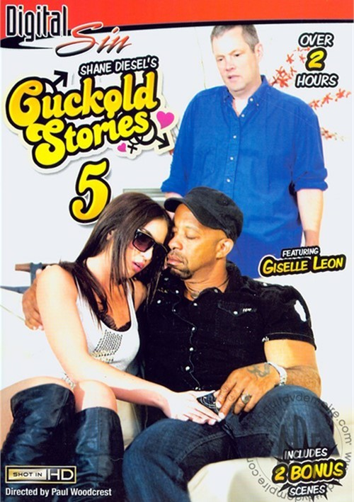 Shane Diesels Cuckold Stories #5