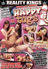 Happy Tugs #5 Porn Movie