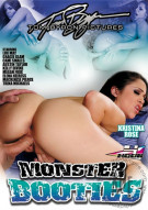 Monster Booties Porn Movie