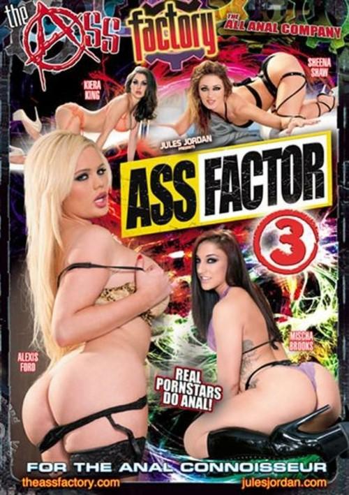 Ass Factor #3