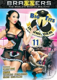 Big Tits In Uniform 11 Porn Movie
