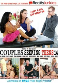 Couples Seeking Teens 14 Porn Video