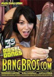 Diesel Dongs Vol. 35 Porn Movie