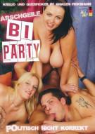 Arschgeile Bi-Party Porn Video