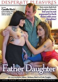 Father Daughter Seductions Porn Movie
