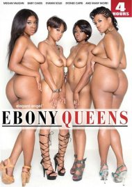Ebony Queens Porn Movie