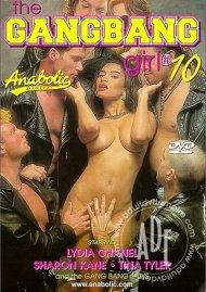 Gangbang Girl 10, The Porn Movie