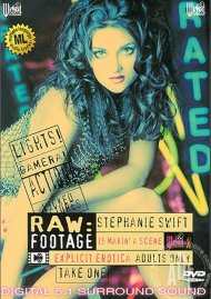 Raw Footage: Stephanie Swift Is Making A Scene Porn Video
