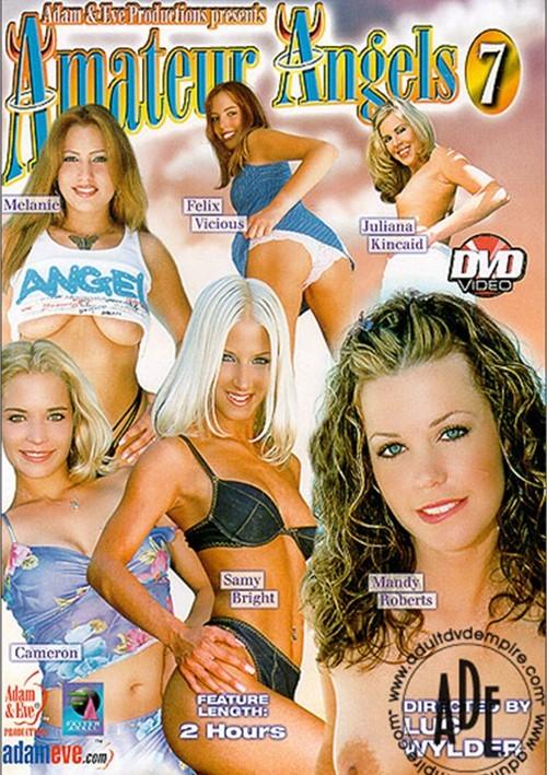 Amateur Angels 7