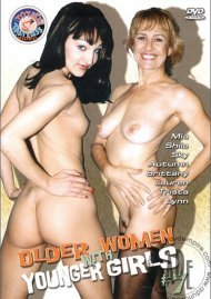 Older Women with Younger Girls 7 Porn Video