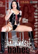 Backwash Babes Porn Video
