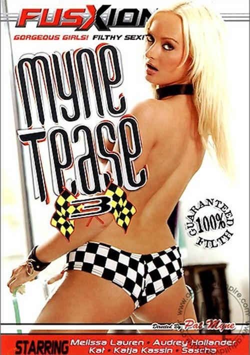 Myne Tease 3