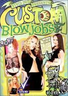 Custom Blowjobs Porn Video