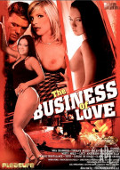 Business of Love, The Porn Movie