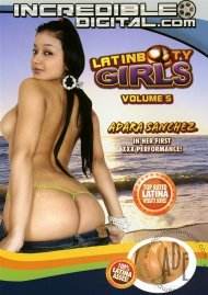 Latin Booty Girls Vol. 5 Porn Movie