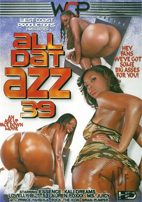 all dat azz 39 2008 adult dvd empire