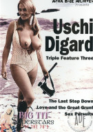Uschi Digard Triple Feature 3 Porn Movie