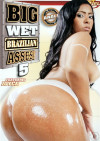 Big Wet Brazilian Asses! 5 Porn Movie