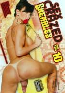 Sex Crazed Shemales Vol. 10 Porn Movie