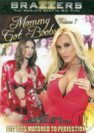 Mommy Got Boobs Vol. 7 Porn Movie