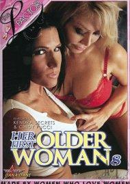 Her First Older Woman 8 Porn Movie