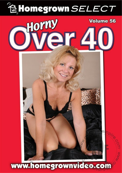 Horny Over 40 Vol. 56