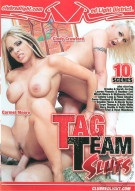 Tag Team Sluts Porn Video