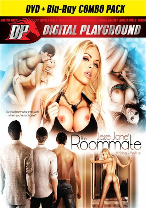 Jesse Jane The Roommate