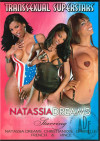 Transsexual Superstars: Natassia Dreams Porn Movie