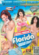 Shemale Pornstar: Florida Road Trip Porn Video