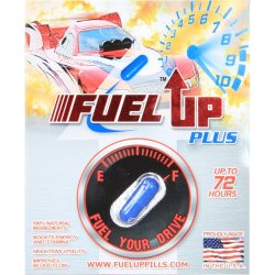 Fuel Up Pill image