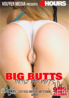 Big Butts Drive Me Nuts Porn Video