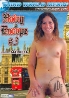 Hairy In Europe #3 Porn Video