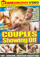 Couples Showing Off Vol. 2 Porn Movie