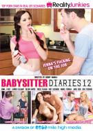 Babysitter Diaries 12 Porn Movie