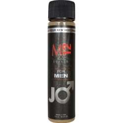 JO for Men: M12 X Elixir Supplement image