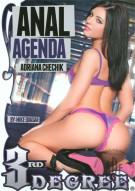 Anal Agenda Porn Movie