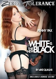 White Is The New Black Porn Movie