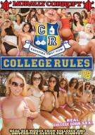 College Rules #18 Porn Movie